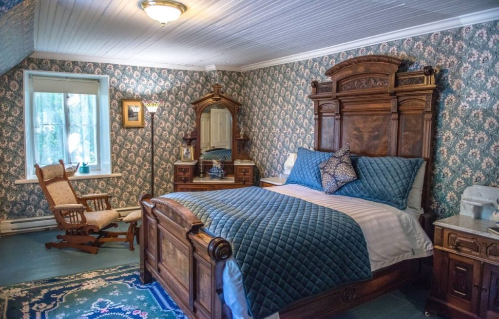 Chambre ancestrale supérieure – Gaspard