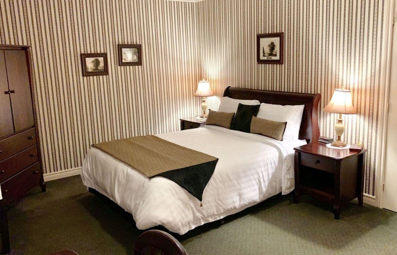 Chambre régulière – Pavillon